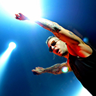 Avenged Sevenfold — Ziggo Dome