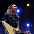 Halestorm — Heineken Music Hall